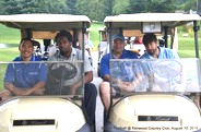 Golf Tournament 2