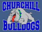 Churchill logo color