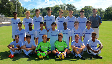 JV-Soccer
