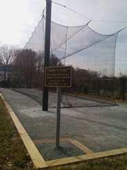 Baseball Dugout 4