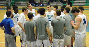 Varsity-basketball-huddle